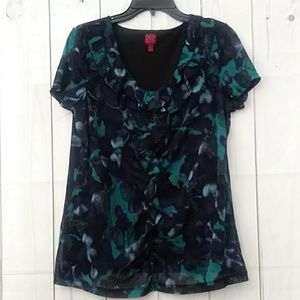 212 Collection Tops - 212 collection blouse extra large